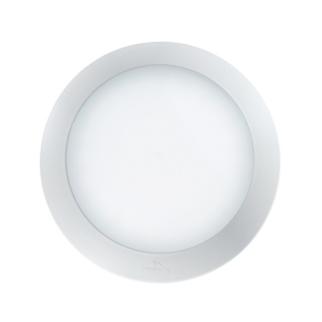 Ideal Lux - LED Oświetlenie zewnętrzne 1xGX53-LED/11W/230V IP66