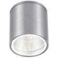 Ideal Lux - Plafon łazienkowy 1xGU10/28W/230V
