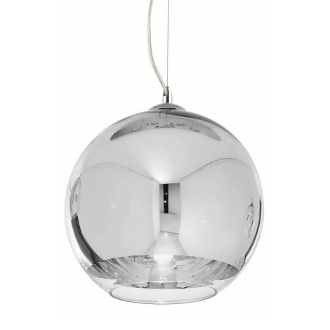 Ideal Lux - Żyrandol na drutu 1xE27/60W/230V