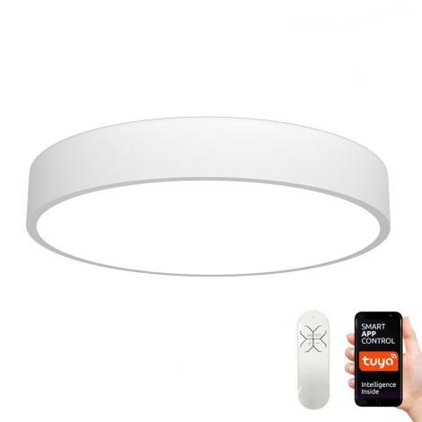 Immax NEO 07028L - LED Plafon ściemnialny RONDATE LED/65W/230V + ZS Tuya