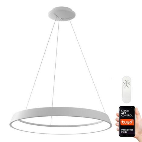 Immax NEO 07079L - LED Żyrandol ściemnialny na lince LIMITADO LED/39W/230V 60 cm+ZS Tuya
