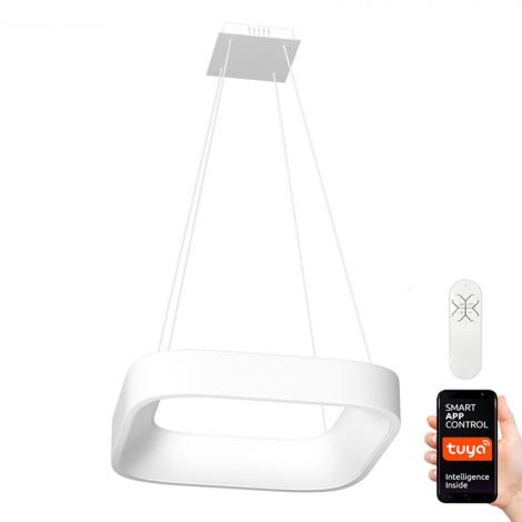 Immax NEO - LED Ściemnialny żyrandol na lince TOPAJA LED/47W/230V + ZS Tuya