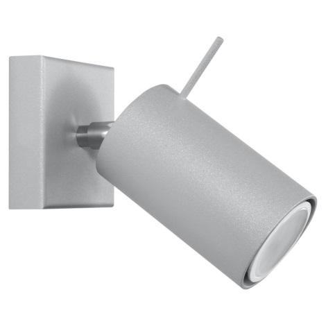 Kinkiet punktowy RING 1xGU10/40W/230V