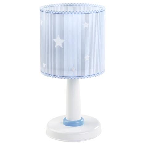Klik 62011T - Lampa dziecięca SWEET DREAMS 1xE14/40W/230V