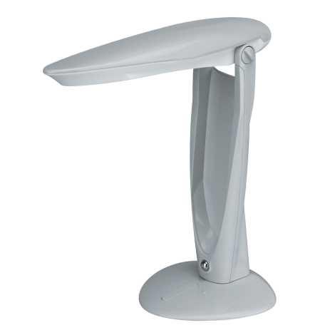 Lampa dziecięca DESK LAMP biała