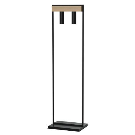 Lampa podłogowa WEST 2xGU10/25W/230V