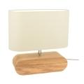 Lampa stołowa MARINNA 1xE27/25W/230V