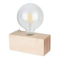 Lampa stołowa THEO 1xE27/25W/230V