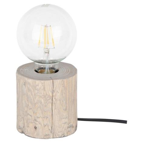 Lampa stołowa TRABO 1xE27/25W/230V