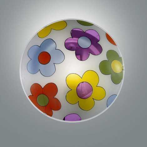 Lampa sufitowa FIORI 2xE27/60W