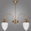 Lampa sufitowa RINAMA RI/2 2xE27/60W