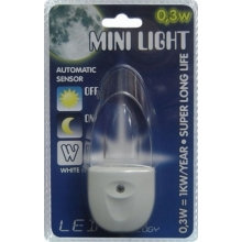 Lampka do kontaku MINI-LIGHT (zielone światło)