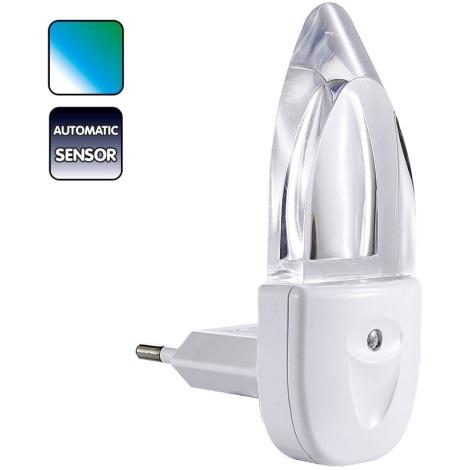 Lampka do kontaku MINI-LIGHT ( zmienia kolory)