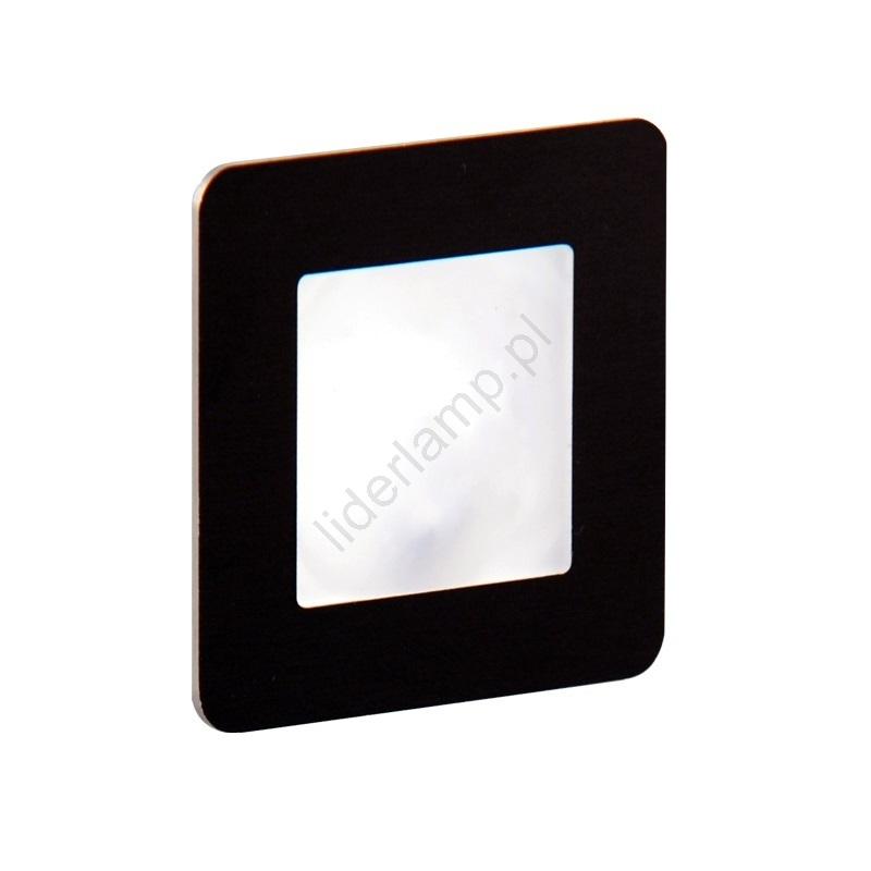 Ldst Di 01 Sc Bz9 Led Oświetlenie Schodowe Diana 9xled12w230v Czarny Mat 6500k