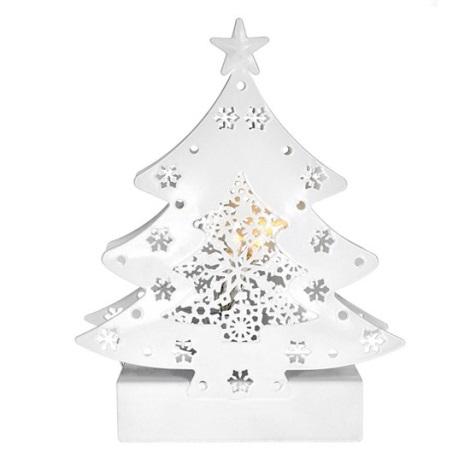 LED Dekoracja świąteczna 1xLED/2xAA