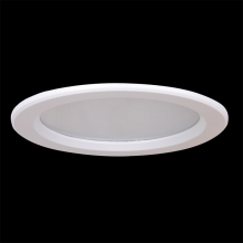 LED Downlight DOWNLIGHT 1xLED/12W biała