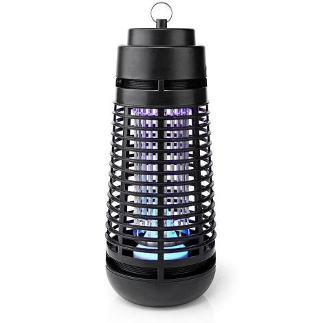 LED Elektryczna pułapka na owady LED/4W/230V