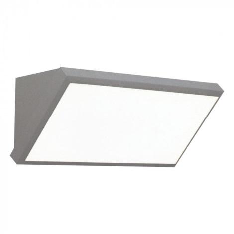 LED Kinkiet zewnętrzny 1xLED/12W/230V IP65 4000K