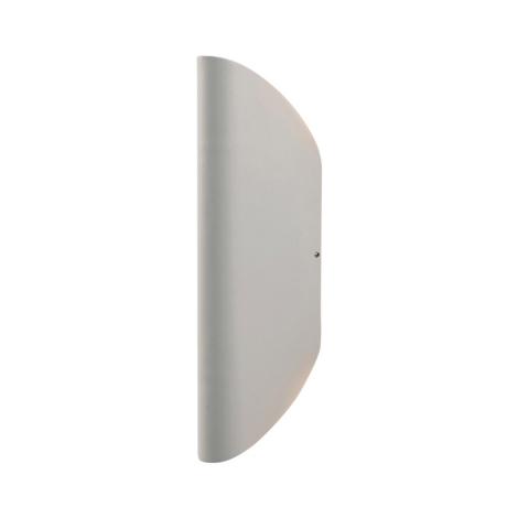 LED Kinkiet zewnętrzny BRICK LED/3W/230V IP44 biały