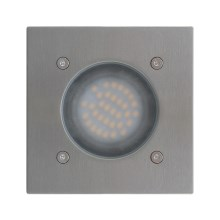 LED Lampa najazdowa BLOOMA 1xLED/2,5W/230V IP65