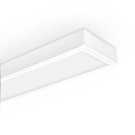LED Łazienkowy panel natynkowy OREGA N LINX 120 LED/50W/230V IP44 4000K