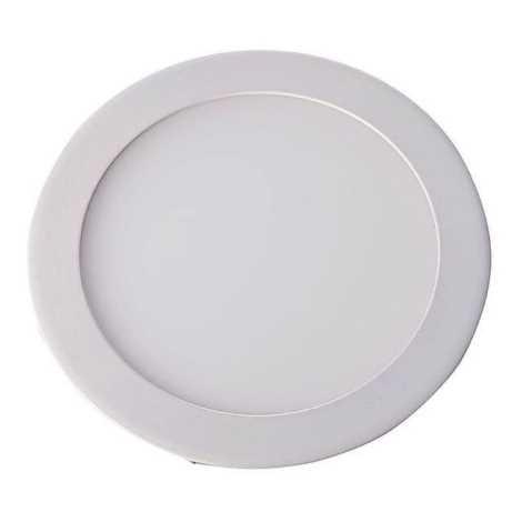 LED Oprawa wpuszczana LED/15W/230V 3000K