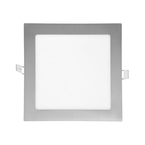 LED Oprawa wpuszczana RAFA LED/12W/230V 2700K