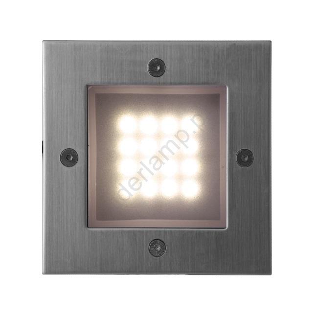 Led Oświetlenie Zewnętrzne 1x16led1w230v