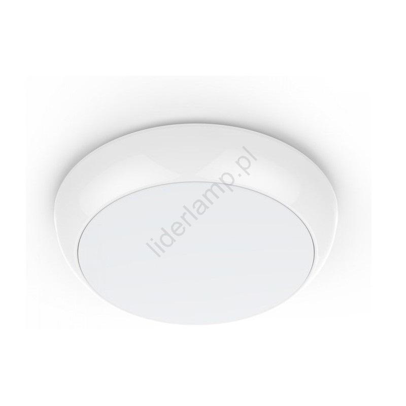 LED Oświetlenie zewnętrzne SAMSUNG CHIP z czujnikiem i baterią 1xLED15W230V IP65