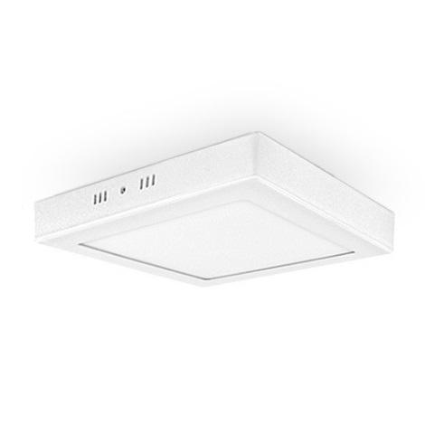 LED Panel ORTO LED/12W/230V 3000K 17x17cm