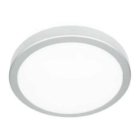 LED Plafon łazienkowy 1xLED/18W/230V IP65