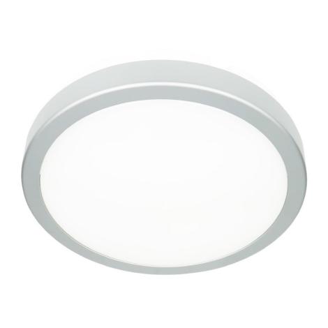 LED Plafon łazienkowy 1xLED/24W/230V IP44