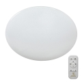 LED Plafon ściemnialny  LED/65W/230V