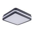 LED Plafon zewnętrzny BENO LED/18W/230V IP54