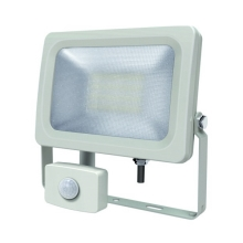 LED reflektor z czujnikiem LED/20W/230V IP54