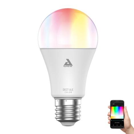 LED Ściemnialna żarówka CONNECT E27/9W - Eglo 11586