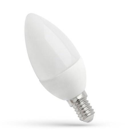 LED żarówka E14/4W/230V 340lm