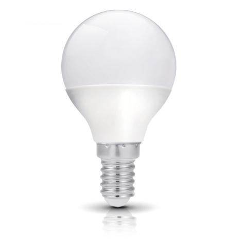 LED Żarówka E14/7,5W/230V 3000K