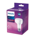 LED Żarówka E27/3,7W/230V - Philips