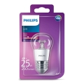 LED żarówka E27/4W/230V - Philips