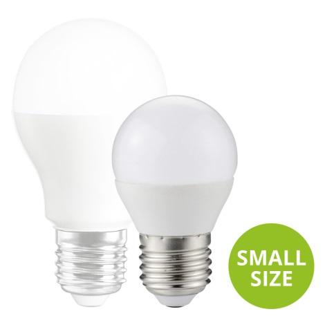 LED Żarówka E27/6W/230V 3000K