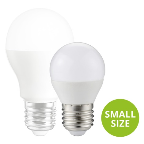 LED Żarówka E27/6W/230V 4000K