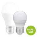 LED Żarówka E27/7,5W/230V 3000K