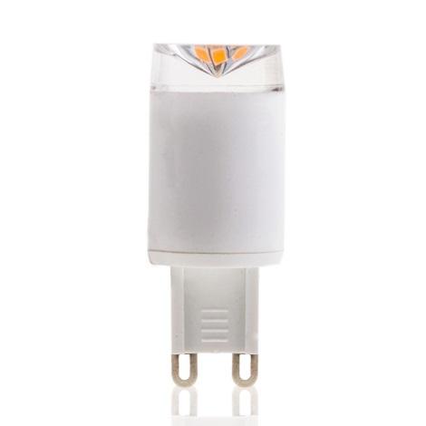 LED Żarówka G9/3,5W/230V 3000K