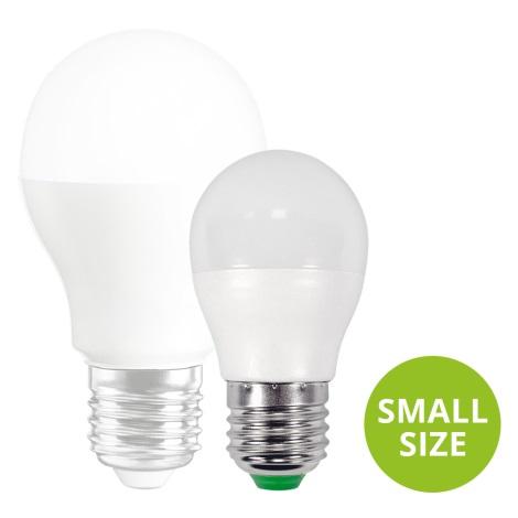 LED Żarówka LEDSTAR G45 E27/7W/230V 4000K