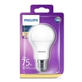 LED žarówka Philips E27/11W/230V 2700K