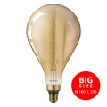 LED Żarówka Philips E27/5W/230V 2000K - VINTAGE