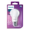 LED Żarówka Philips E27/8W/230V