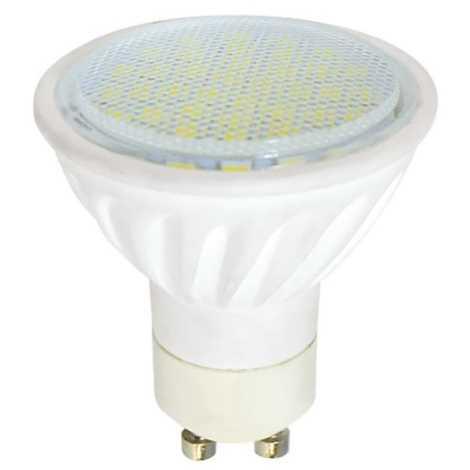 LED żarówka PRISMATIC LED GU10/8W/230V 2800K - Greenlux GXLZ237