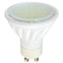 LED żarówka PRISMATIC LED GU10/8W/230V 6000K - Greenlux GXLZ236